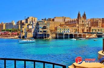 Quốc đảo Malta và những điều bạn nên biết