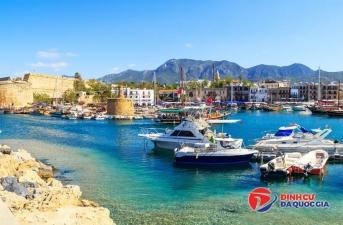 Định cư đảo Síp - Quy trình mua BĐS