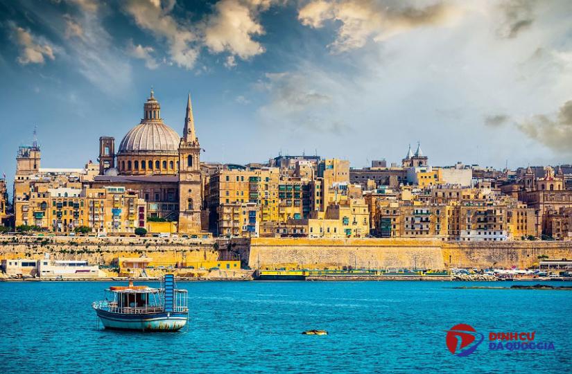 Lưu ý khi định cư Malta