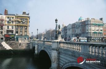 Cuộc sống định cư tại Ireland