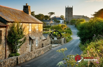 Định cư Ireland - Những vùng đất đáng mơ ước