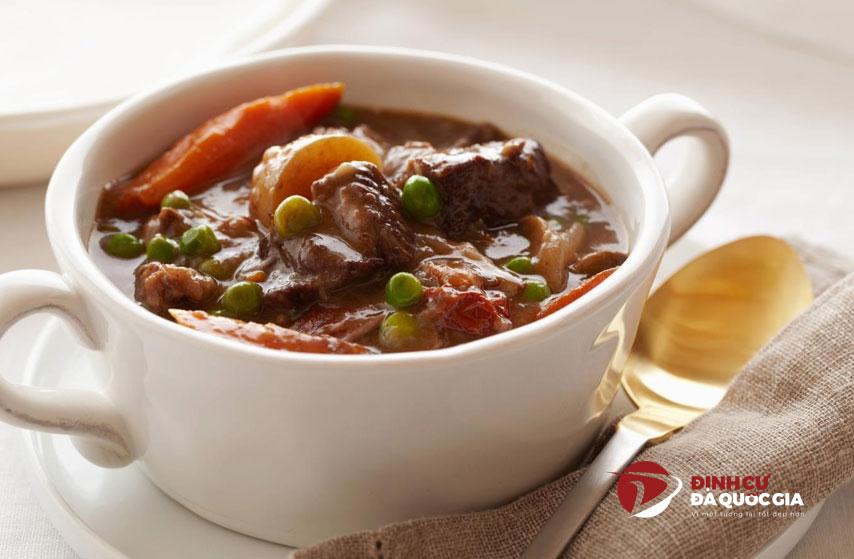 Những điều đặc biệt về ẩm thực truyền thống bạn nên biết khi định cư Ireland
