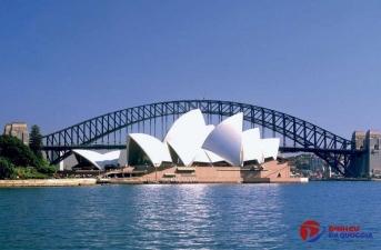 Địa điểm tham quan Sydney khi định cư Úc