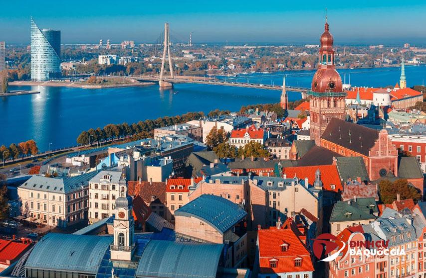Định cư Bồ Đào Nha - tiếp cận nền giáo dục tiên tiến