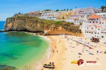 Định cư Bồ Đào Nha - Cập nhật thủ tục cấp visa