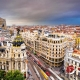 Định cư Tây Ban Nha và 6 trải nghiệm miễn phí ở Madrid