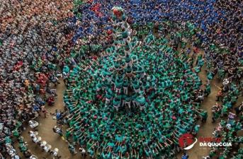 Lễ hội truyền thống ở Tây Ban Nha