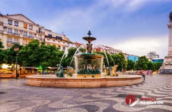 Định cư Bồ Đào Nha - Phân biệt các loại thị thực