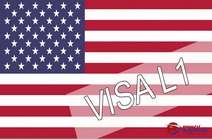 Visa định cư Mỹ L1