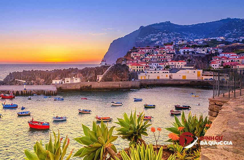 Định cư Bồ Đào Nha và 05 lợi ích lớn