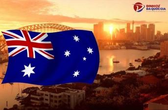 Định cư Úc diện 115