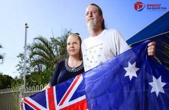 Định cư Úc diện 309