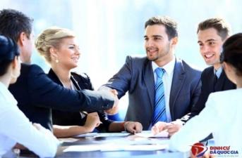 Định cư Úc diện doanh nhân