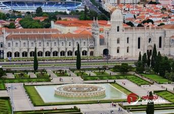 Lisbon - lựa chọn hàng đầu khi định cư Bồ Đào Nha