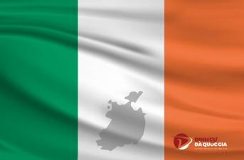 Tìm hiểu lịch sử Ireland thông qua quốc kỳ
