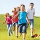 Quyền lợi trẻ em khi định cư Ireland