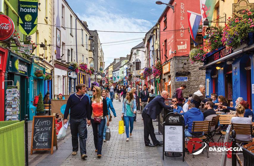 7 ứng dụng điện thoại nên biết khi định cư Ireland