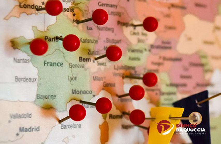Định cư Bồ Đào Nha thay đổi luật nhập tịch