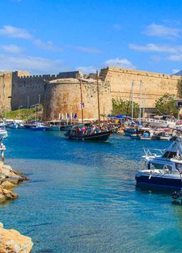 Chương trình Đầu tư Định cư Đảo Síp