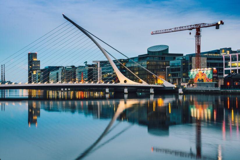 Tại sao nền kinh tế Ireland thu hút nhà đầu tư quốc tế
