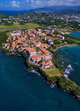 Chương trình đầu tư lấy quốc tịch Grenada