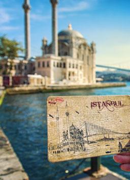 Chương trình Đầu tư Định cư Thổ Nhĩ Kỳ