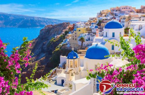 Chương Trình Thị Thực Vàng Hy Lạp