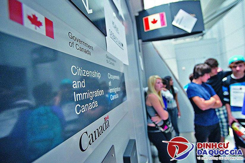 Hiếm có! Cơ hội định cư Canada cho sinh viên quốc tế trong thời dịch! Nắm bắt ngay!