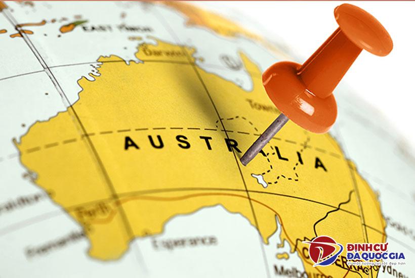 Những bang và khu vực dễ định cư nhất ở Úc - Du học định cư Úc