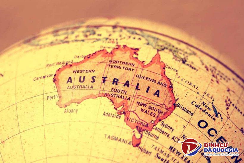 Nước Úc có bao nhiêu bang? Nên định cư ở bang nào tại Úc