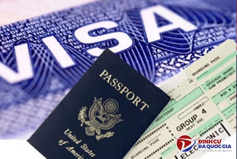 Giải đáp thắc măc về thị thực L-1A