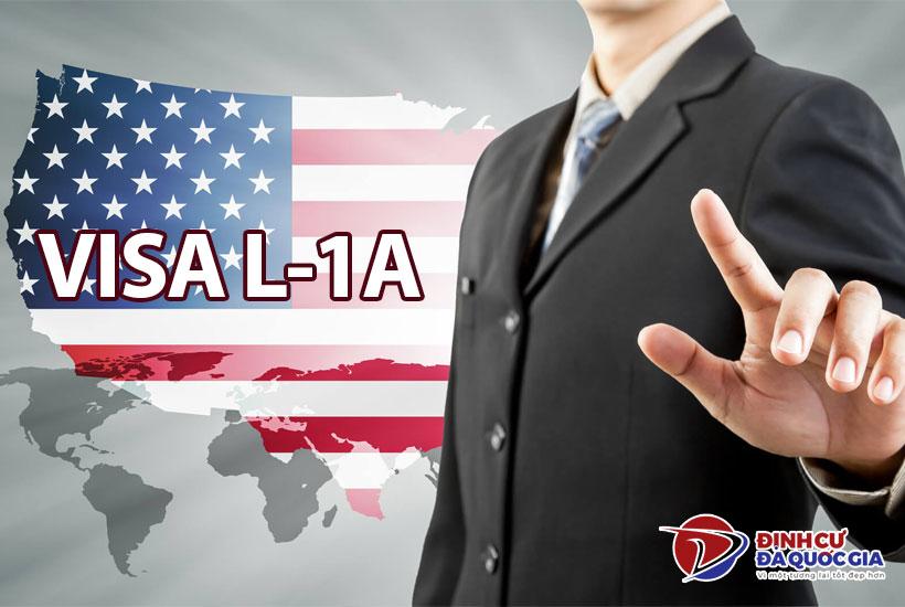 Thông tin về thị thực L-1A – Lộ trình chuyển tiếp sang PR Mỹ