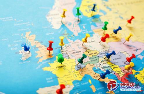 Tổng hợp các chương trình đầu tư định cư Châu Âu mới nhất!