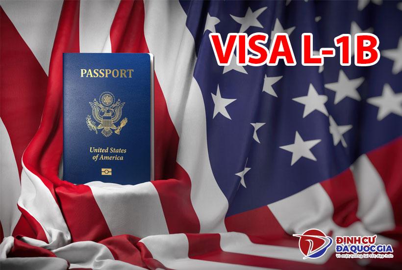 Visa L-1B và lộ trình xin thẻ xanh Mỹ diện lao động